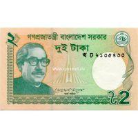 Бангладеш. 2 така. 2012 год.