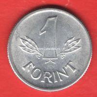 Венгрия монета 1 форинт 1982 года