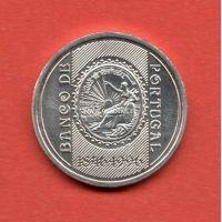 Португалия 500 эскудо 1996 года 150 лет банку Португалии.