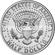 США 50 центов 2016 года Кеннеди Half Dollar D - Денвер